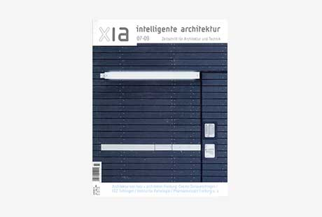 XIA intelligente architektur